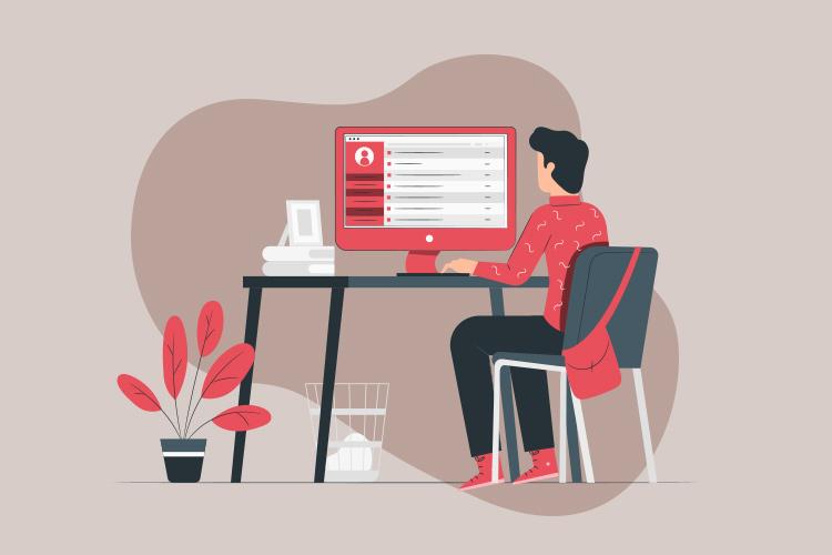 Ilustración. Reserva de PCs